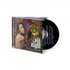 """Old Night - """"A Fracture in the Human Soul"""" Jewelcase CD"""