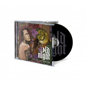"Old Night - ""A Fracture in the Human Soul"" Jewelcase CD"