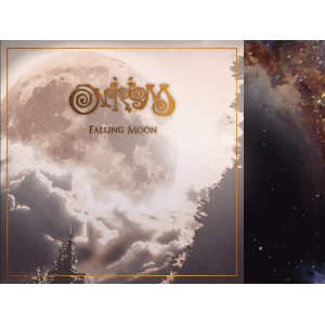 "Onirism - ""Falling Moon"" CD Bundle"