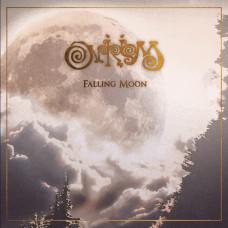 "Onirism - ""Falling Moon"" Jewelcase CD"