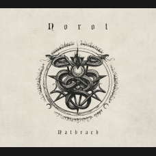 "Norot - ""Nathrach"" DigiPak CD"