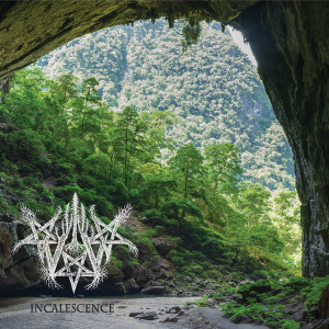 "Ovnev - ""Incalescence"" DigiPak CD"