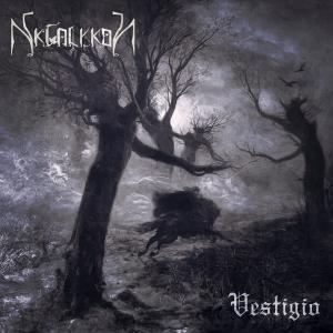 """Skialykon - """"Vestigio"""" DigiPak CD"""