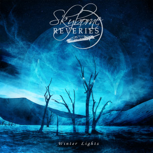 "Skyborne Reveries - ""Winter Lights"" DigiPak CD"