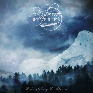 "Skyborne Reveries - ""Drifting Through The Aurorae"" DigiPak CD"