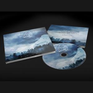 "Skyborne Reveries - ""Drifting Through The Aurorae"" DigiPak CD"