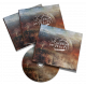 "Skyborne Reveries - ""Utterly Away"" DigiPak CD"