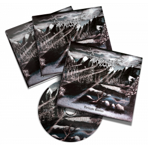 "Svadilfare - ""Fortapte Roetter"" DigiPak CD"