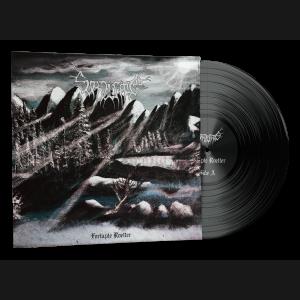 "Svadilfare - ""Fortapte Roetter"" Vinyl LP black [lim.]"