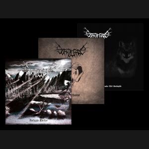 Svadilfare All CD BUNDLE