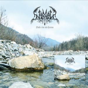 """Svirnath - """"Dalle rive del Curone"""" Bundle LP + CD"""