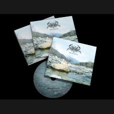 """Svirnath - """"Dalle rive del Curone"""" DigiPak CD"""