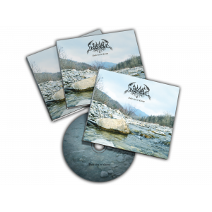 "Svirnath - ""Dalle rive del Curone"" DigiPak CD"
