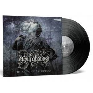 "Dawn of Ouroboros - ""The Art of Morphology"" Vinyl LP [lim.]"