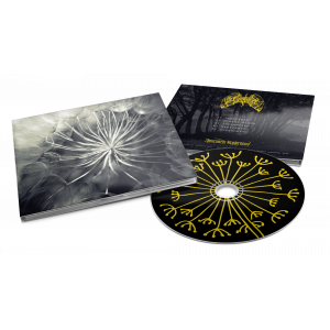 "Diespnea - ""Pneuma"" DigiPak CD"
