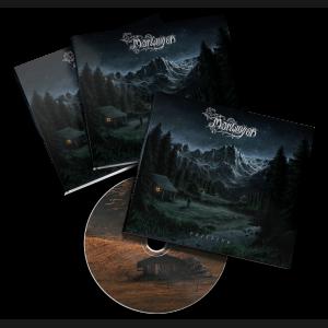 """Morwinyon - """"Pristine"""" DigiPak CD"""