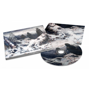 "Grima - ""Devotion to Lord"" DigiPak CD"