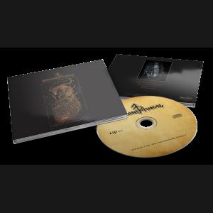 "Arkheron Thodol - ""Rituals of the Sovereign Heart"" DigiPak CD"