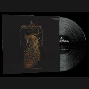 "Arkheron Thodol - ""Rituals of the Sovereign Heart"" Vinyl LP black"