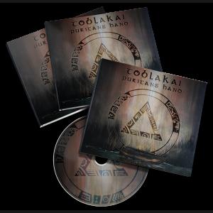 "Toblakai - ""Puritans Hand"" DigiPak CD"