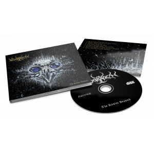 "Lebensnacht - ""The Realm Beyond"" DigiPak CD"