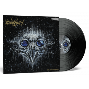 "Lebensnacht - ""The Realm Beyond"" VINYL LP black"