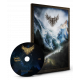 """Withered Land - """"The Endless Journey"""" A5-DigiPak CD [lim.]"""