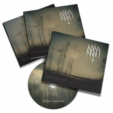 """Aran - """"Veden Varjoista"""" DigiPak CD"""