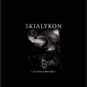 "Skialykon ""Aura Kósmos I"" Shirt"