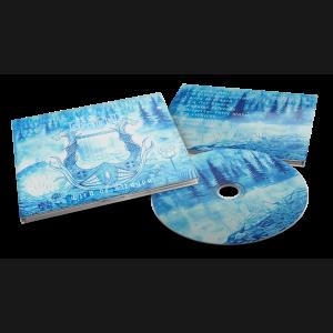 """Trova de Lid - """"Lira de Dragón"""" DigiPak CD"""