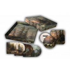 Archana Limited CD Box