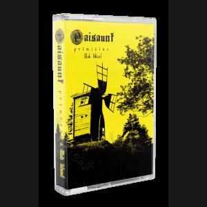 """Paisaunt - """"Primitiue Blak Metal"""" Cassette [lim.]"""