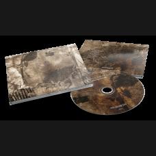 "Seeming Emptiness – ""Bliss Entombed"" DigiPak CD"