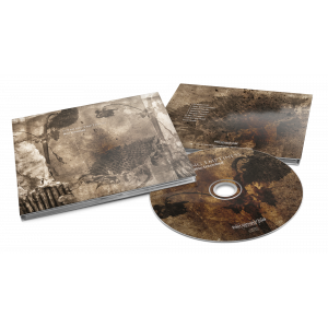 "Seeming Emptiness – ""Bliss Entombed"" DigiPak CD"