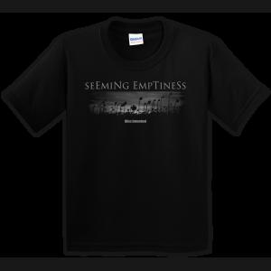 "Seeming Emptiness – ""Bliss Entombed"" Shirt"