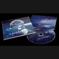 "Enshine - ""Origin"" DigiPak CD"