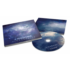 "Enshine - ""Singularity"" DigiPak CD 2nd Edition"