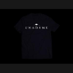 Enshine Logo Shirt Navy Blue