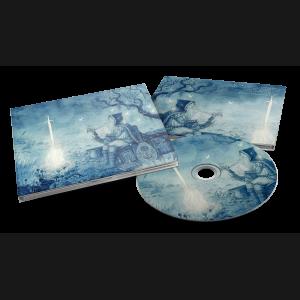 """Trova de Lid - """"Elemental"""" DigiPak CD"""
